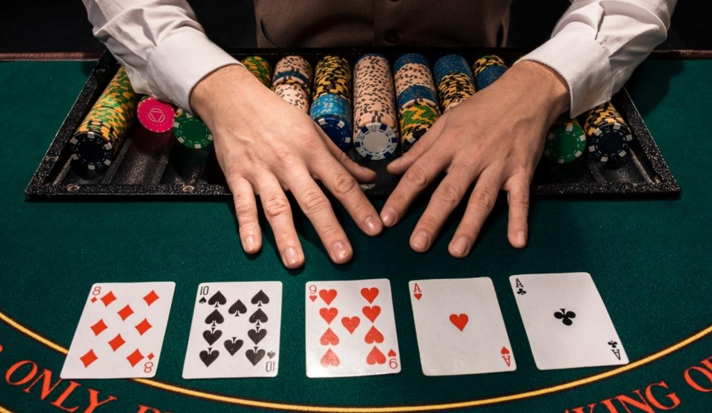 Tips On The Way To Find Your Online Poker Bonus - Gambling
