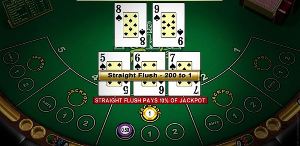 Take Pleasure In Win Cash And Free Poker Online At Ease - Gambling