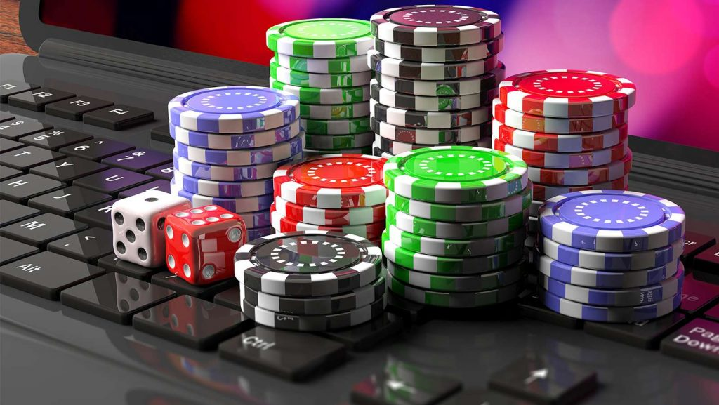Gambling Establishment Slots Where Can You Get The Best Ones Online?