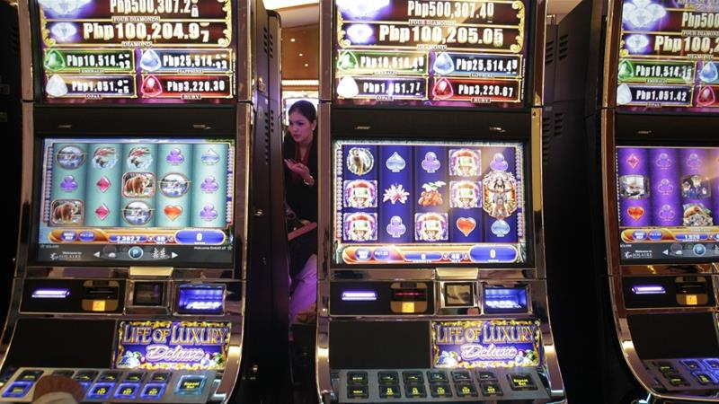 Ideal United States Casino Online For Slot Machines