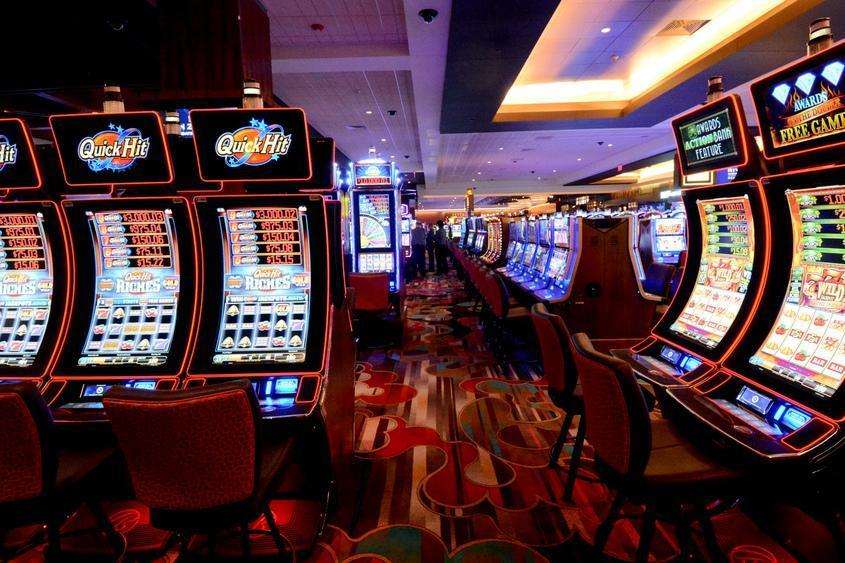 Exactly How Safe Is Online Casino Gambling?