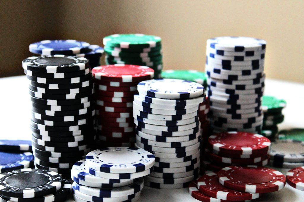 Changes Made To Casino Poker TELEVISION Broadcast - Gambling