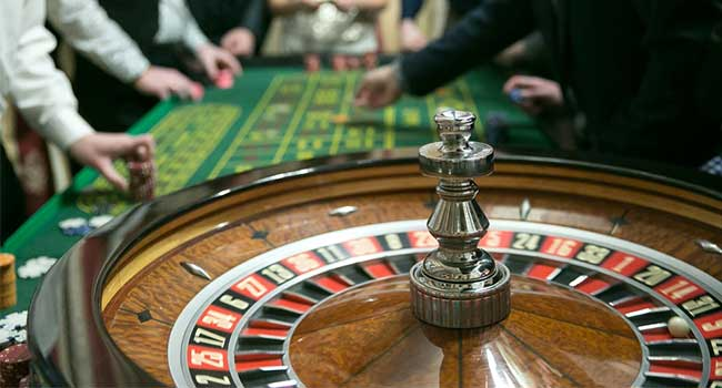 Interested By Online Casino? Seven The Reason Why It's Time To Cease!