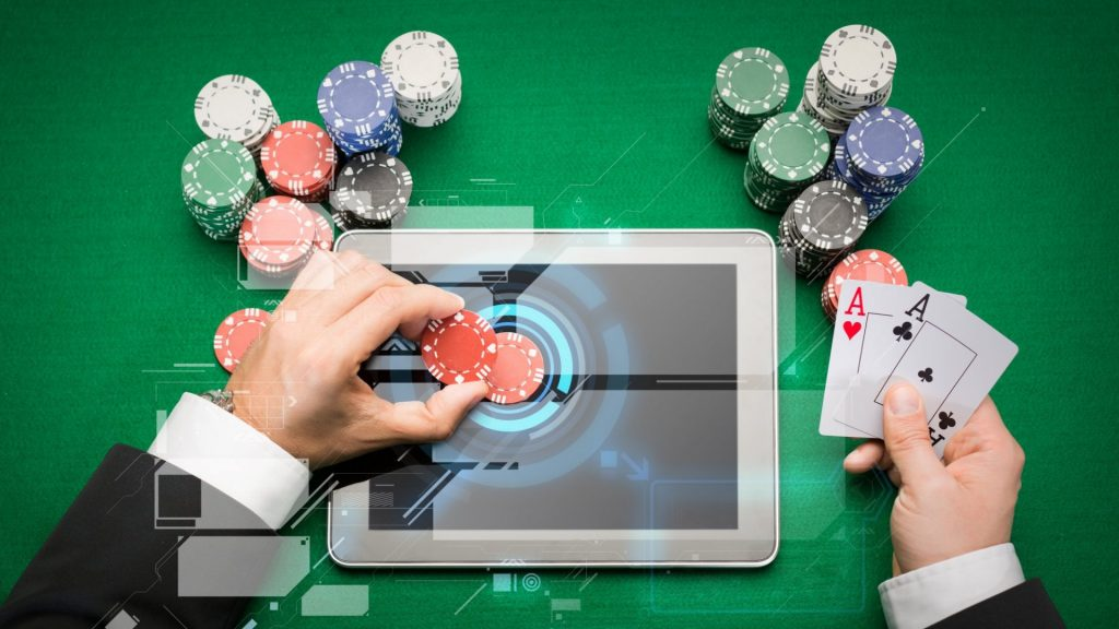 Strategies Of Casino Domination