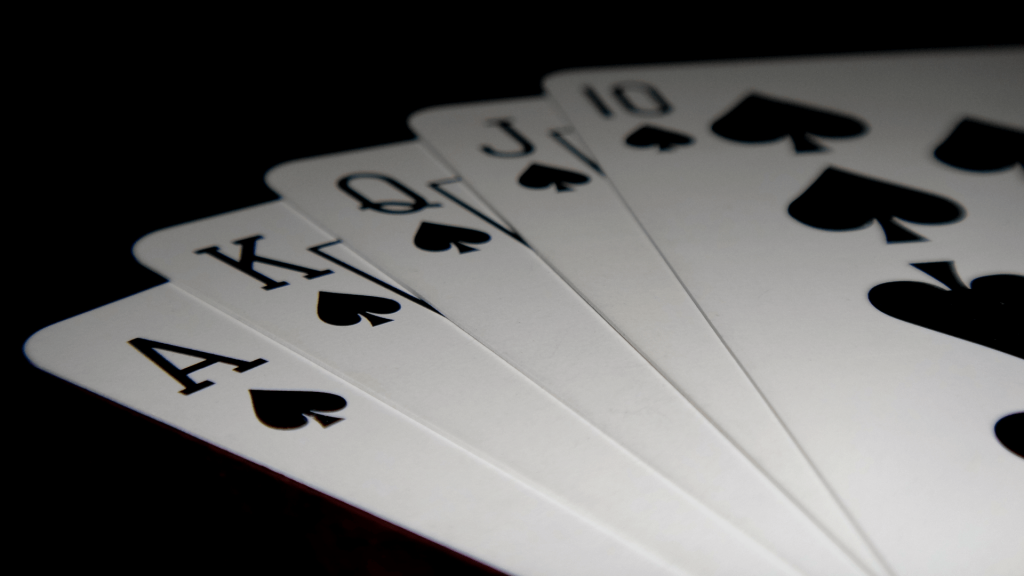 Seven Little Known Ways To Make The Most Out Of Online Casino