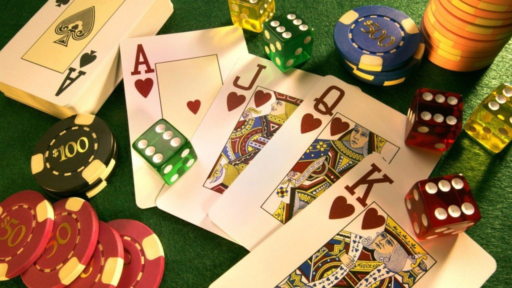 Mistakes Will Damage Your Online Casino