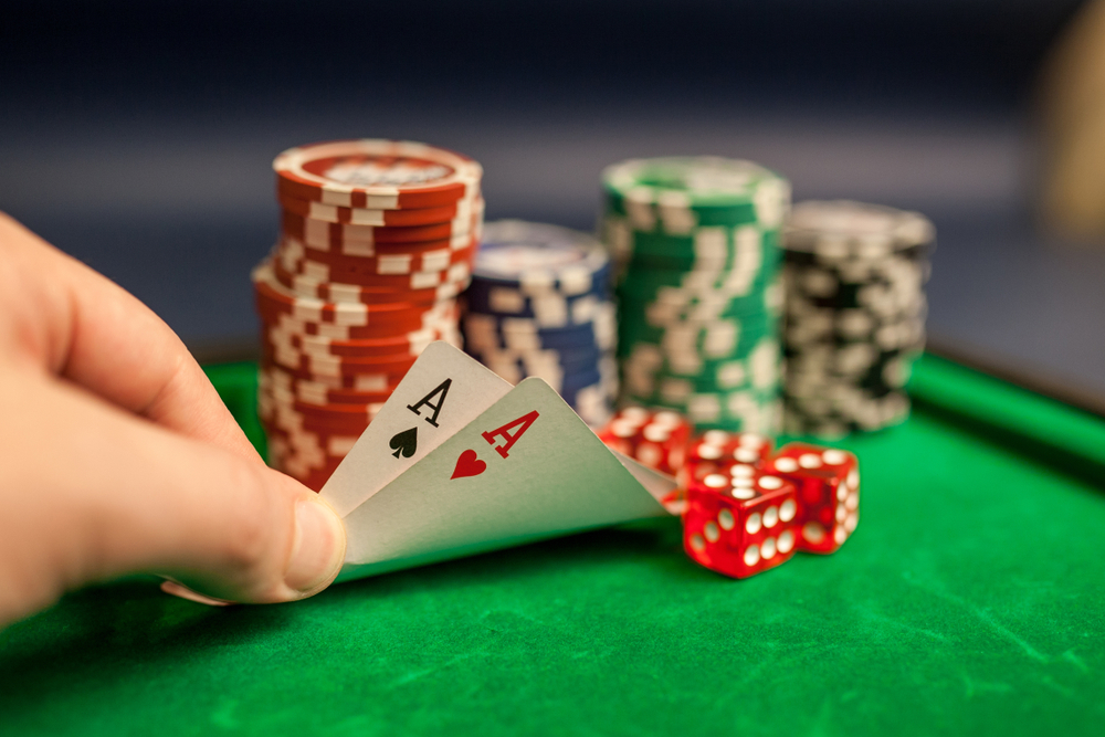 It Is Tougher To Perform Online Casino