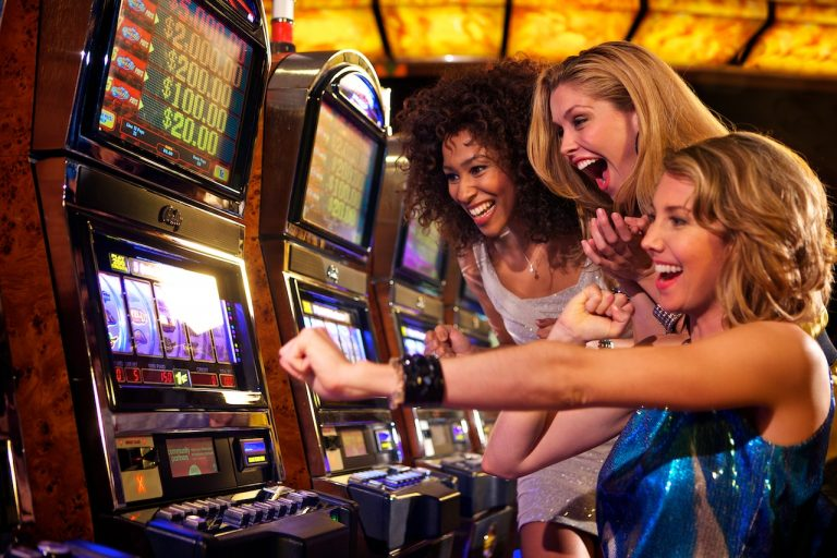 Online Casino Does Not Need To Be Tough. Check Out