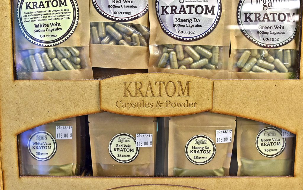 Boost Your Own Online Kratom Purchase With The Next Pointers