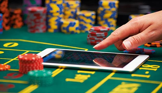 The Forbidden Truth About Online Casino Revealed By An Old Professional