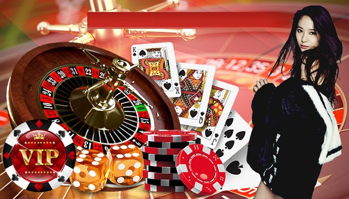 Discover Just How To Produce Your Casino Technique
