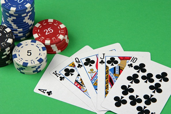Greatest 8 Tips To Get Casino