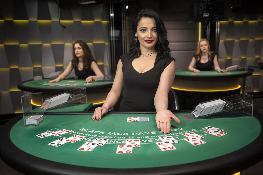 How To Start A Business With Only Casino