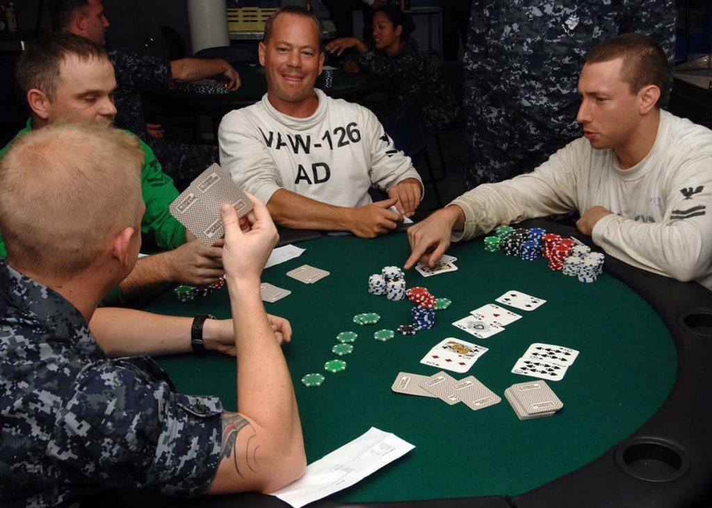 Gambling Is Essential To Your Small Business. Be Taught Why!