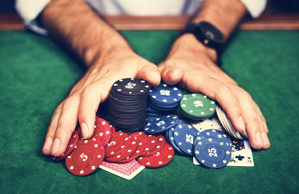 Later Causes To Cease Thinking about Online Casino