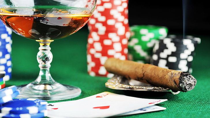To People That Want To Start Casino But Are Affraid To Get Started