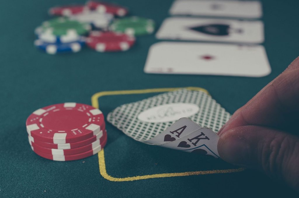 What Can You Do About Gambling Proper Now