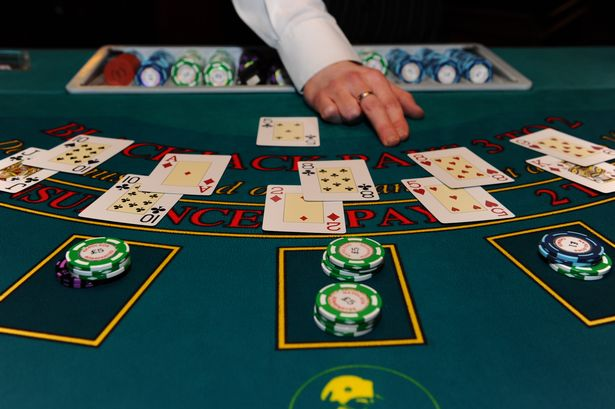 Are you interested in starting a Texas Hold'em poker asia idn League. Here's how!