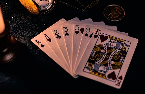 Straightforward Methods You Possibly Can Turn Gambling Into Success