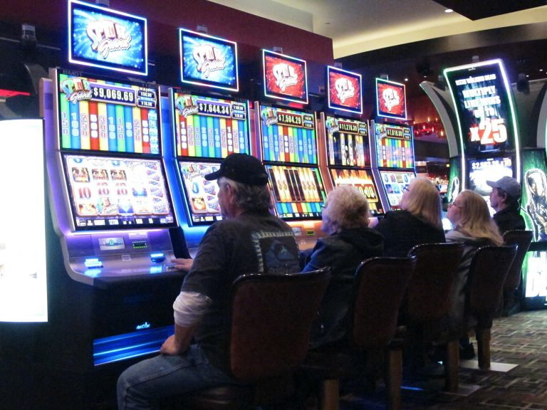 Tips To Begin Building A Online Casino You Always Needed