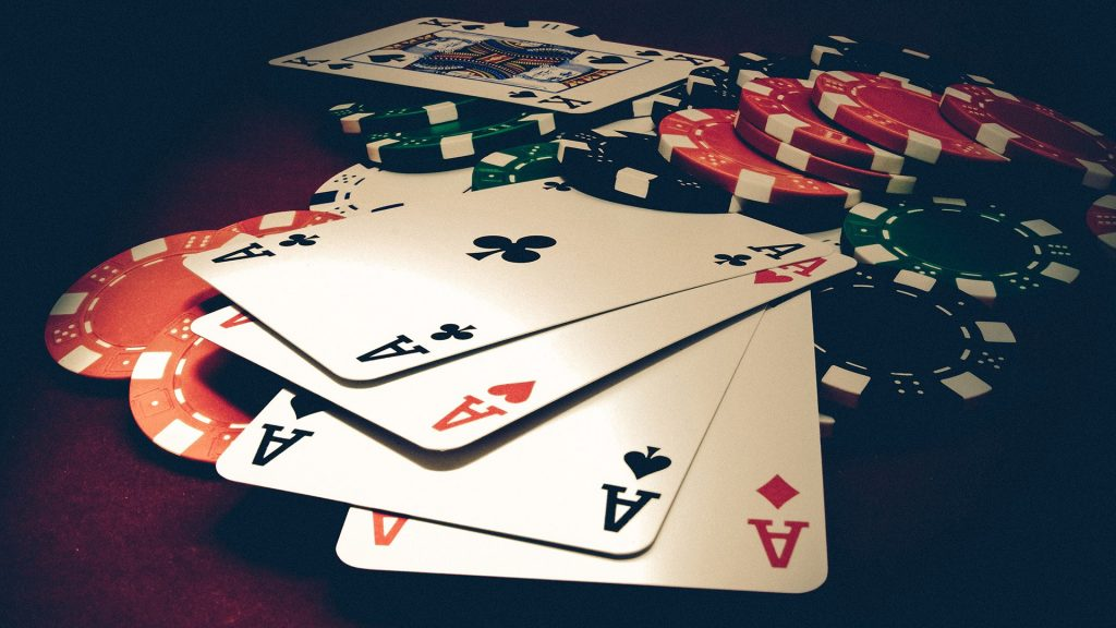 Online Casino Through The Use Of These Easy Tips