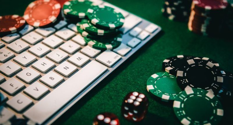 Why Every little thing You Learn about Online Betting Is A Lie