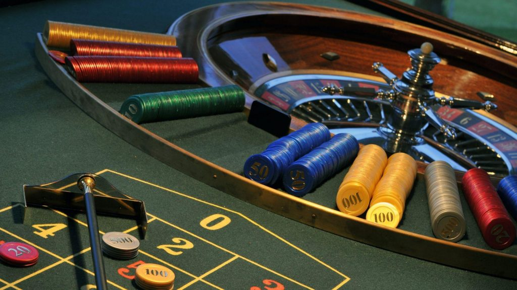 Eight Secret Stuff you Did not Know about Online Casino