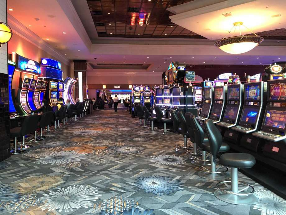 High Ways To Buy A Used Casino