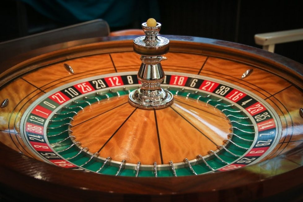 Reasons It's Worthwhile To Cease Stressing About Gambling
