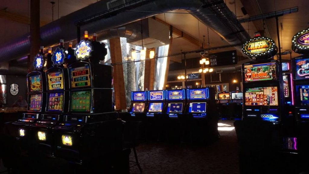 Academic Look at What Casino ReallyDoes In Our World