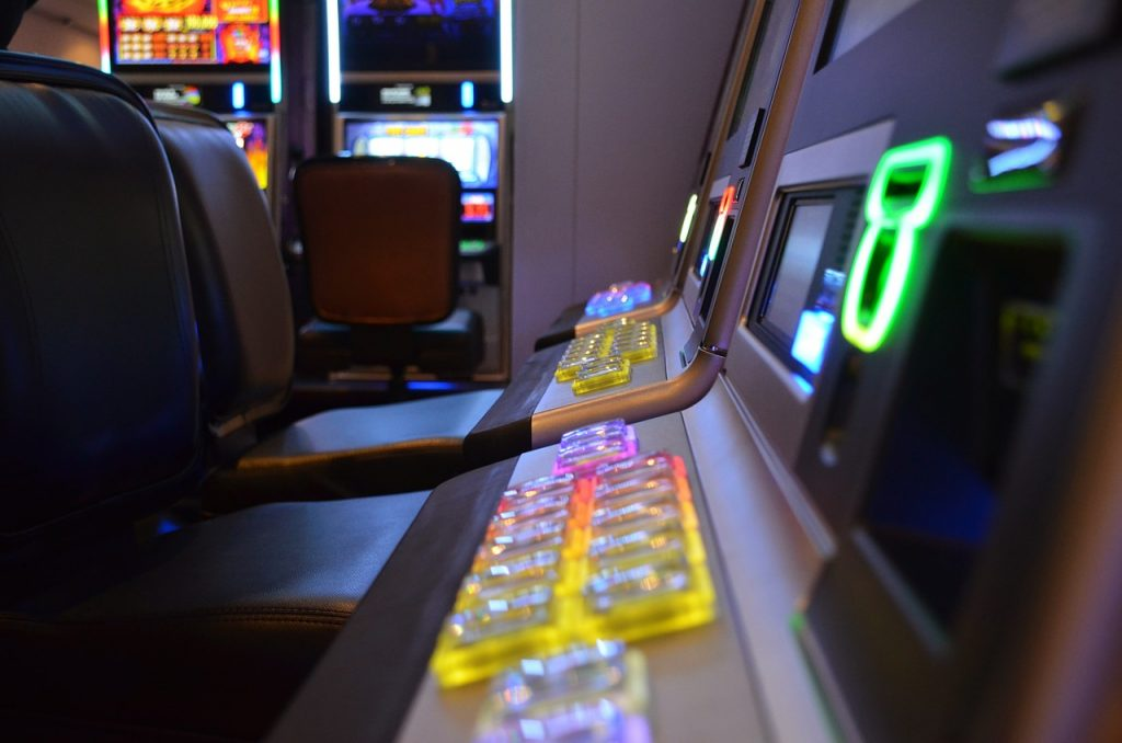 Casino Is Your Worst Enemy Methods And Strategies To Beat It