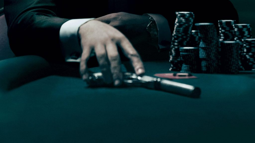 Read This To change The way you Online Gambling