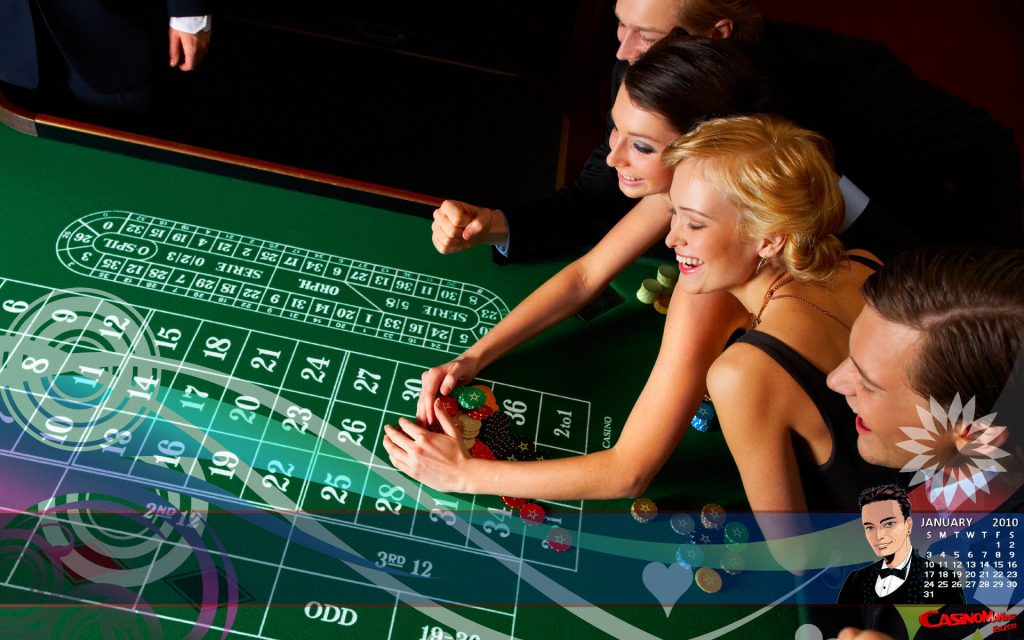 Have You Tried Playing At A Licensed Online Casino System?