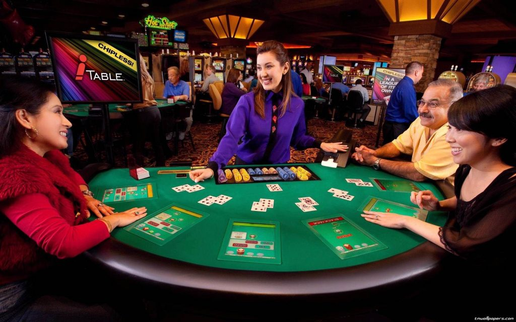 The One Finest Strategy To Make Use Of For Casino Revealed