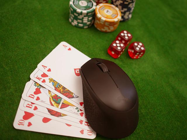 Gambling Mistake You are Making and four Methods To fix It